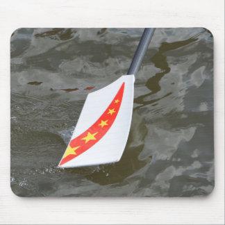 Tapis De Souris Aviron chinois d'aviron