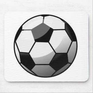 Tapis De Souris Ballon de football