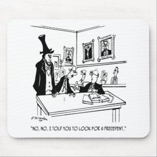 Tapis De Souris Bande dessinée 5488 de Lincoln