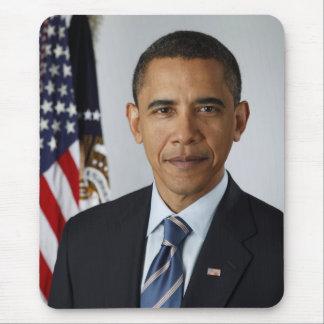 Tapis De Souris Barack Obama