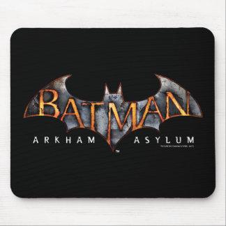 Tapis De Souris Batman : Logo de l'asile | d'Arkham