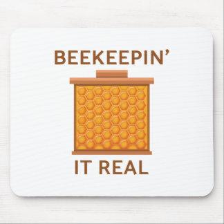 Tapis De Souris Beekeepin il vrai