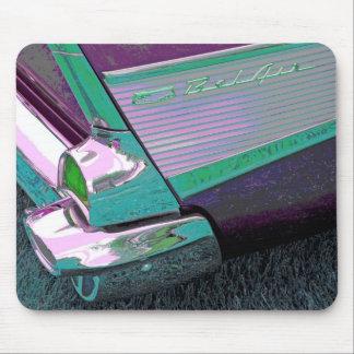 Tapis De Souris Bel Air de Chevy du ` 57 -