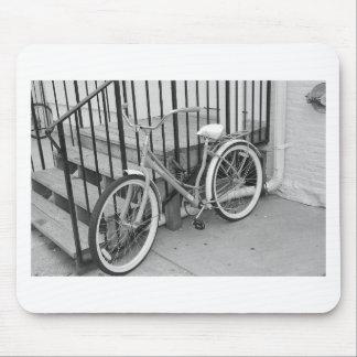 Tapis De Souris Bicyclette