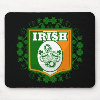 Tapis De Souris Bière du jour de St Patrick