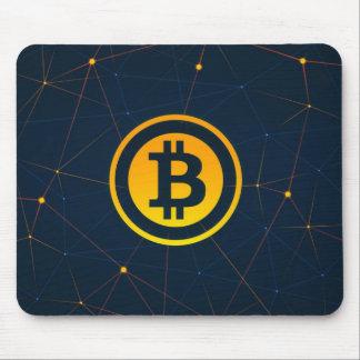 Tapis De Souris Bitcoin BTC Astro Mousepad