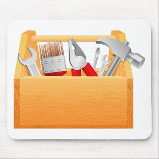 Tapis De Souris Boîte à outils