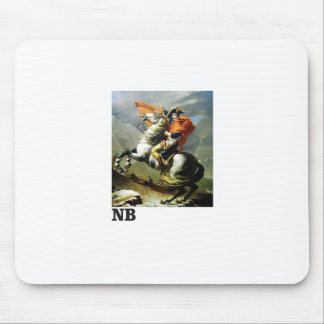 Tapis De Souris Bonaparte napolitain