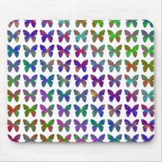 Tapis De Souris Bonheur de papillon