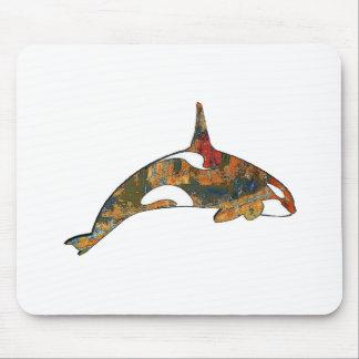 Tapis De Souris Bonheur d'orque