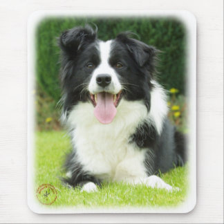 Tapis De Souris Border collie 9A014D-14