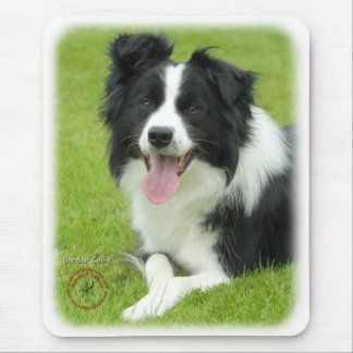 Tapis De Souris Border collie 9A014D-25