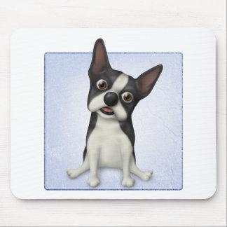 Tapis De Souris Boston Terrier BOST1