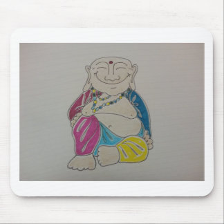 Tapis De Souris Bouddha
