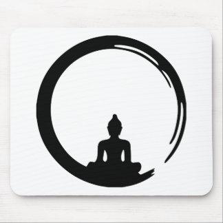 Tapis De Souris Bouddha silent