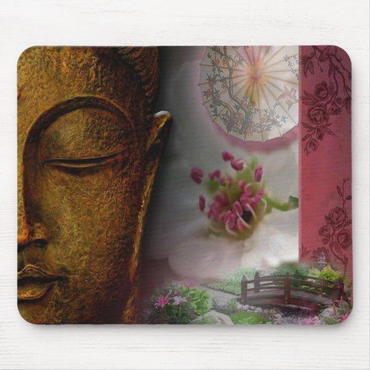 Tapis de souris Bouddhisme