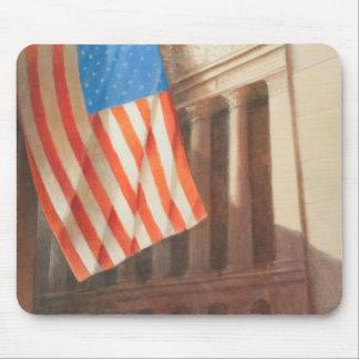 Tapis De Souris Bourse de New York 2010
