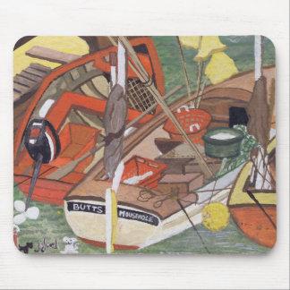 Tapis De Souris Bouts du trou de souris 1995