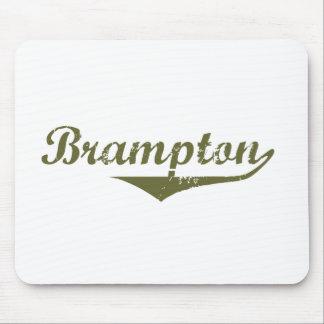 Tapis De Souris Brampton