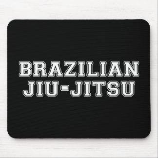 Tapis De Souris Brésilien Jiu Jitsu