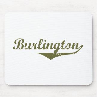 Tapis De Souris Burlington