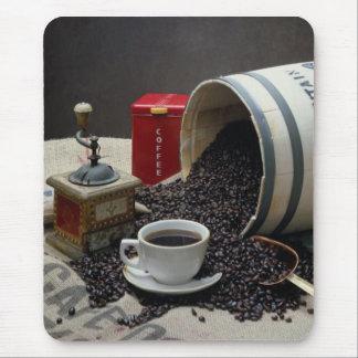 Tapis De Souris Café