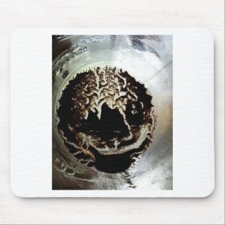 Tapis De Souris Café dans la conception de pot de maçon