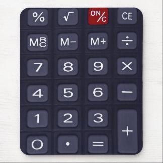 Tapis De Souris calculatrice