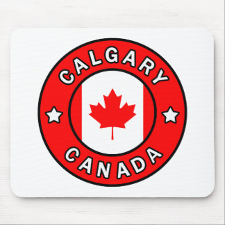 Tapis De Souris Calgary Canada
