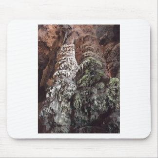 Tapis De Souris Cavernes du Gibraltar