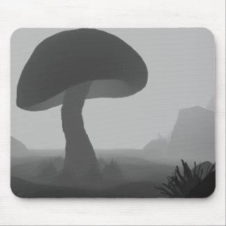 Tapis De Souris Champignon nucléaire Mousepad