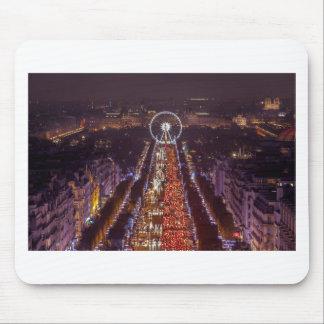 Tapis De Souris Champs-Elysées, France