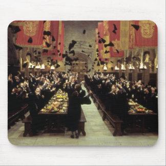 Tapis De Souris Château | de Harry Potter le grand hall