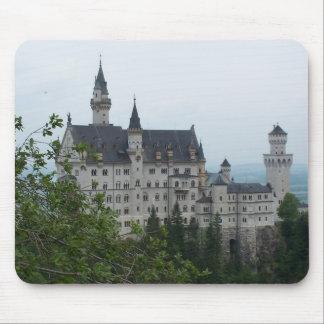 Tapis De Souris Château de Neuschwanstein, Allemagne