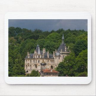 Tapis De Souris Château de Pierrefonds