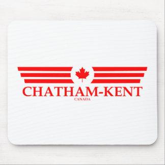 TAPIS DE SOURIS CHATHAM-KENT