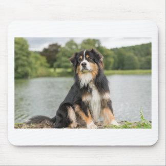 Tapis De Souris chien