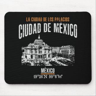 Tapis De Souris Ciudad de México