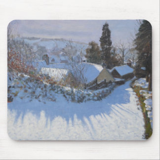Tapis De Souris Colline raide Wirskworth Derbyshire 2009