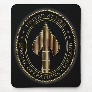 Tapis De Souris Commande d'opérations spéciales