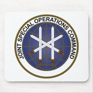 Tapis De Souris Commande d'opérations spéciales commune JSOC