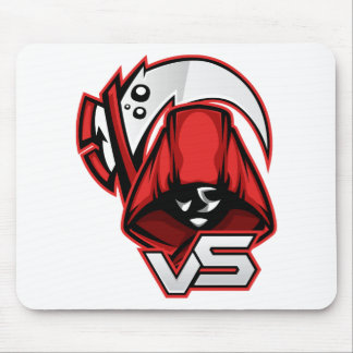 Tapis De Souris [contre le logo] Mousepad