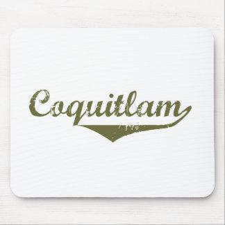 Tapis De Souris Coquitlam