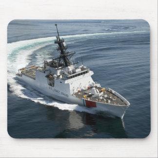 Tapis De Souris Coupeur Waesche 2 de la garde côtière des USA