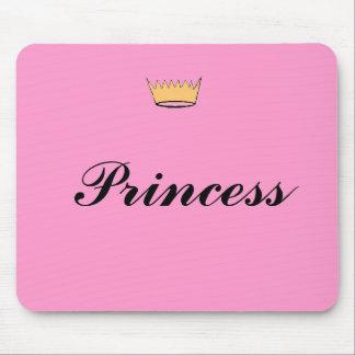 Tapis De Souris Couronne, princesse