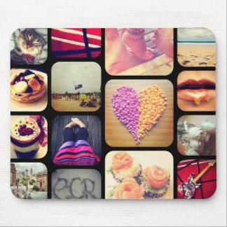 Tapis De Souris Créez votre propre Instagram
