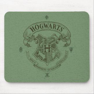 Tapis De Souris Crête de bannière de Harry Potter | Hogwarts