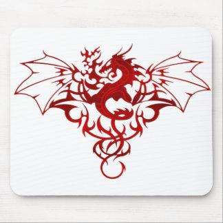 Tapis De Souris Crête de dragon