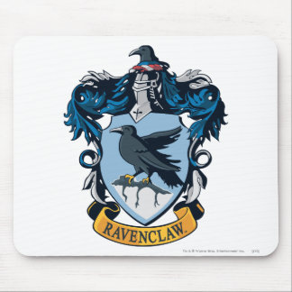 Tapis De Souris Crête gothique de Harry Potter | Ravenclaw