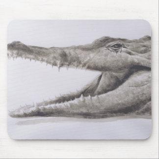 Tapis De Souris Crocodile 2005
